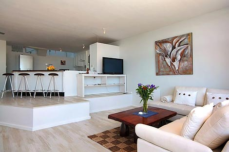 Camps Bay Self Catering Accommodation Cape Town Atlantic Seaboard